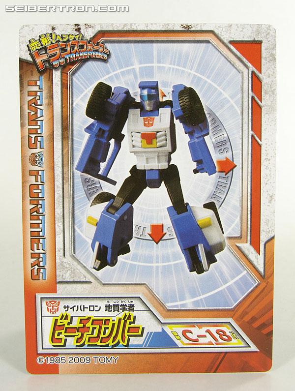 Transformers Henkei Beachcomber (Image #1 of 72)