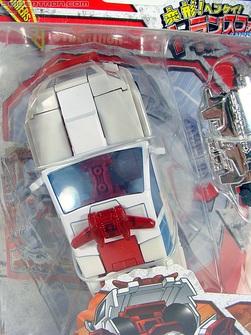Transformers Henkei Ratchet (Image #2 of 141)