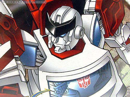Transformers Henkei Ratchet (Image #4 of 141)