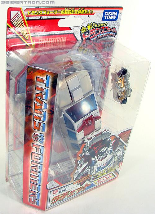 Transformers Henkei Ratchet (Image #5 of 141)