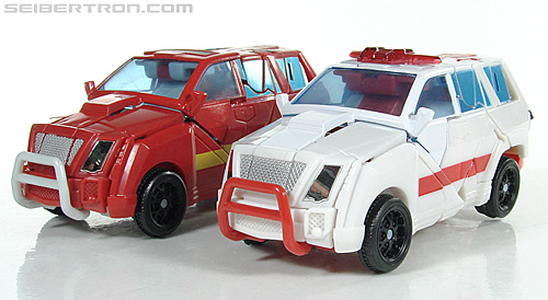 Transformers Henkei Ratchet (Image #35 of 141)