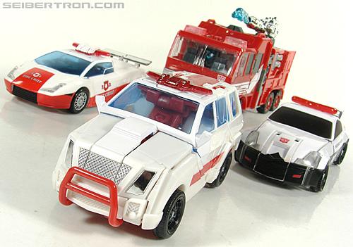 Transformers Henkei Ratchet (Image #47 of 141)