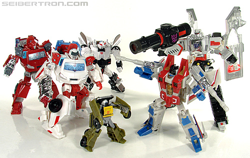 Transformers Henkei Ratchet (Image #140 of 141)