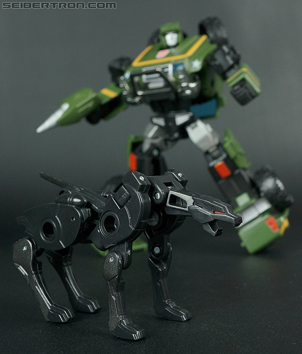 Transformers Henkei Ravage (Image #85 of 89)