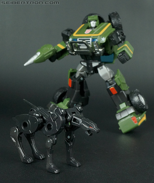 Transformers Henkei Ravage (Image #86 of 89)