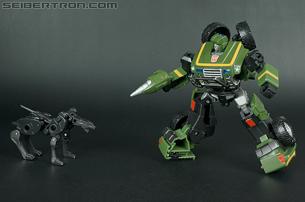 Transformers Henkei Ravage (Image #87 of 89)