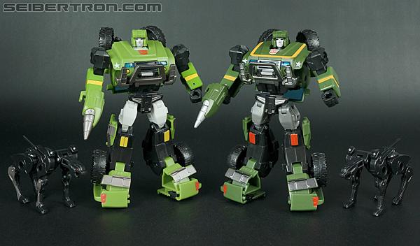 Transformers Henkei Ravage (Image #88 of 89)