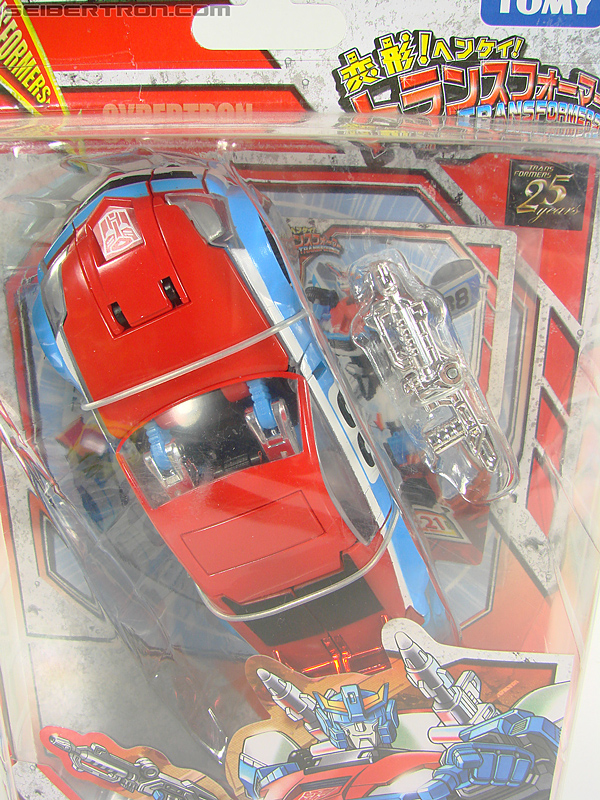 Transformers Henkei Smokescreen (Image #2 of 124)