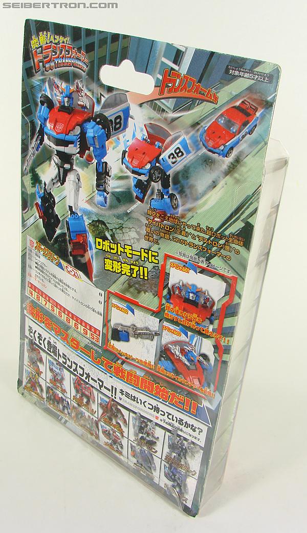 Transformers Henkei Smokescreen (Image #6 of 124)