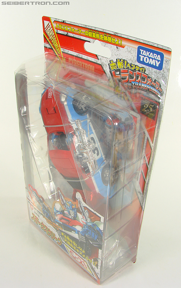 Transformers Henkei Smokescreen (Image #14 of 124)