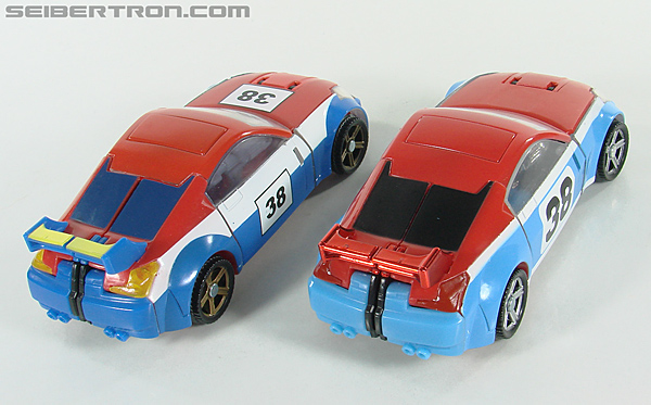 Transformers Henkei Smokescreen (Image #35 of 124)