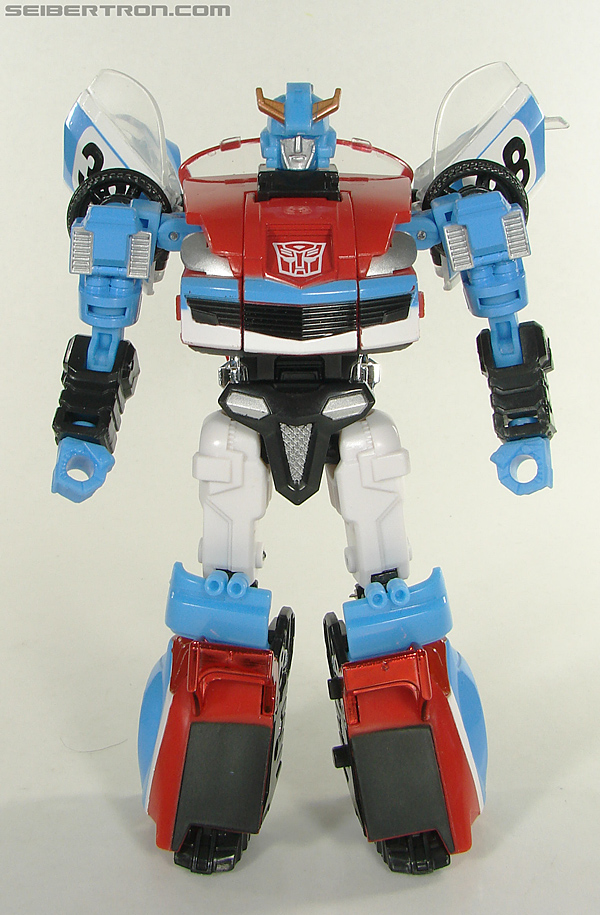 Transformers Henkei Smokescreen (Image #46 of 124)