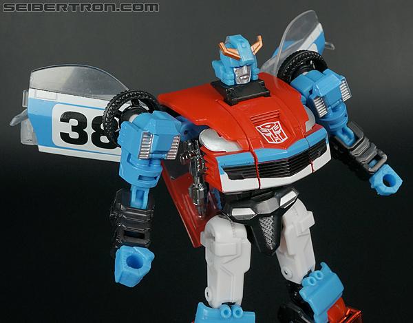 Transformers Henkei Smokescreen (Image #50 of 124)