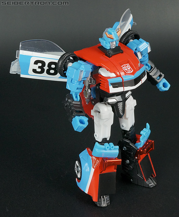 Transformers Henkei Smokescreen (Image #52 of 124)