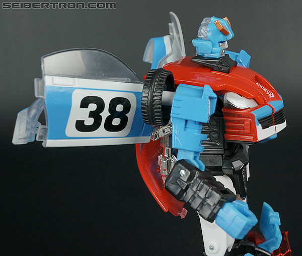 Transformers Henkei Smokescreen (Image #53 of 124)