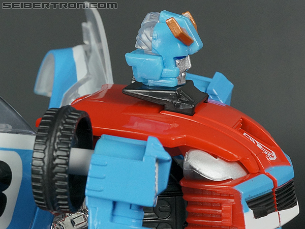 Transformers Henkei Smokescreen (Image #54 of 124)
