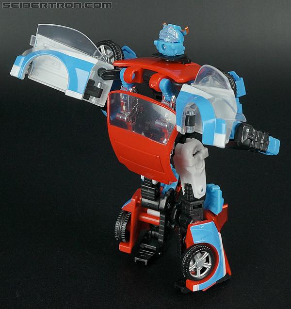 Transformers Henkei Smokescreen (Image #56 of 124)
