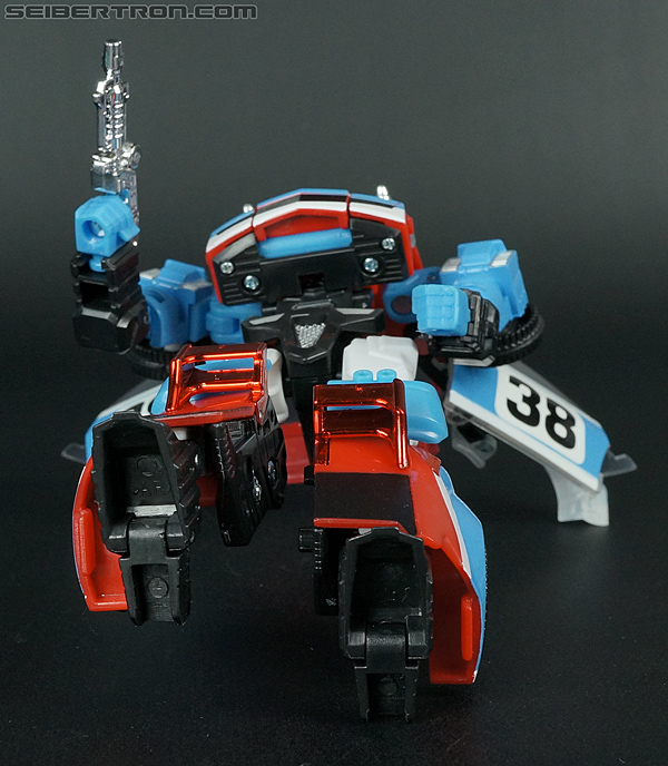 Transformers Henkei Smokescreen (Image #78 of 124)