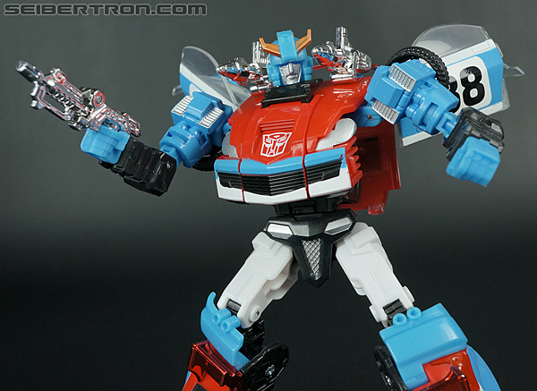 Transformers Henkei Smokescreen (Image #81 of 124)