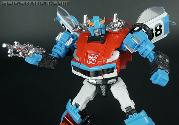 Transformers Henkei Smokescreen (Image #83 of 124)