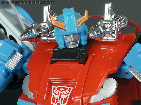 Transformers Henkei Smokescreen (Image #84 of 124)