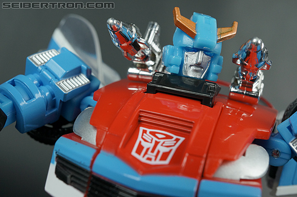 Transformers Henkei Smokescreen (Image #85 of 124)