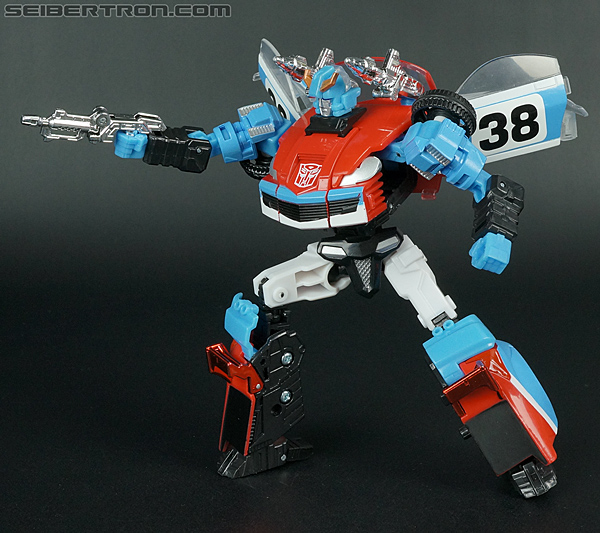Transformers Henkei Smokescreen (Image #87 of 124)