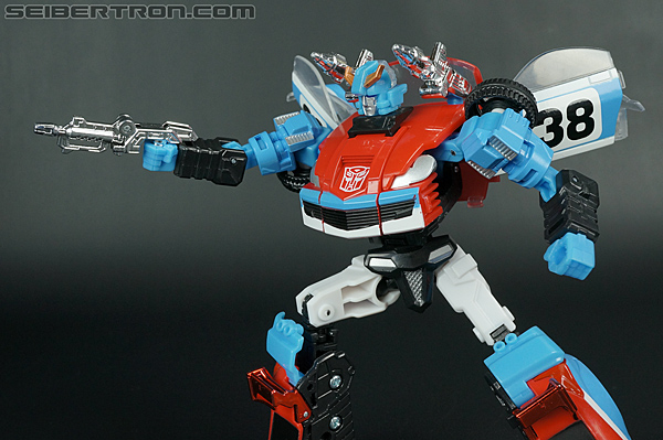 Transformers Henkei Smokescreen (Image #88 of 124)