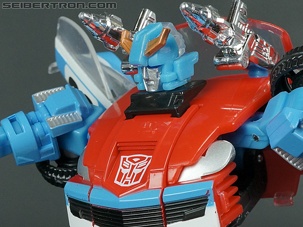 Transformers Henkei Smokescreen (Image #89 of 124)