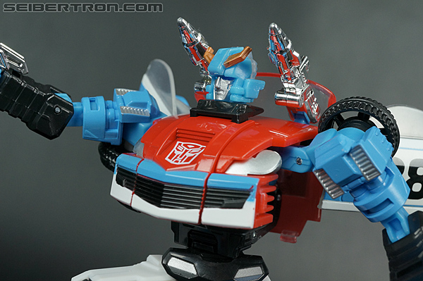 Transformers Henkei Smokescreen (Image #90 of 124)