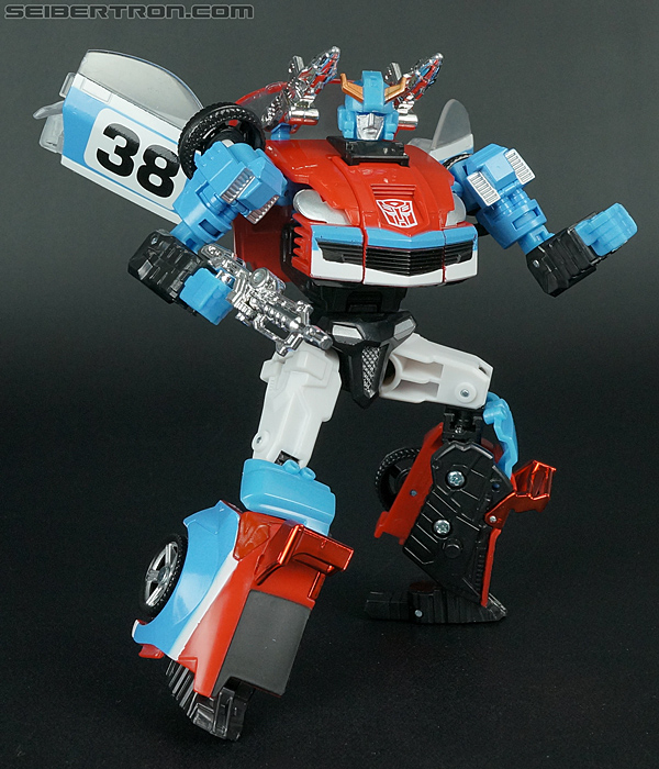 Transformers Henkei Smokescreen (Image #92 of 124)