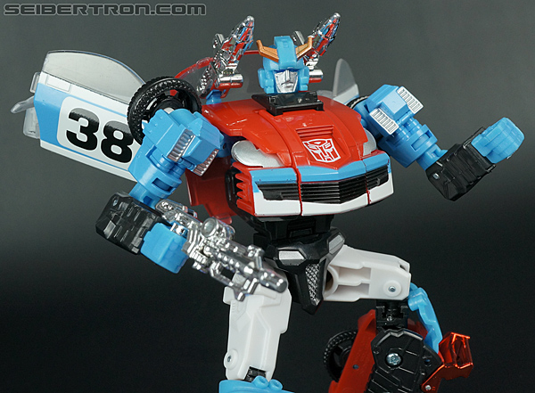 Transformers Henkei Smokescreen (Image #93 of 124)