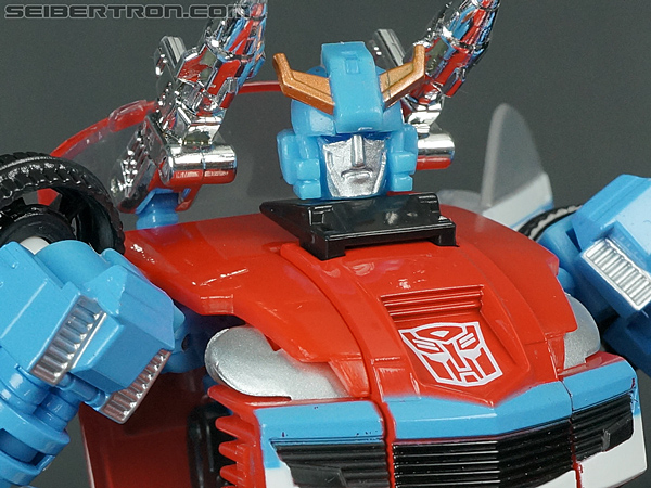 Transformers Henkei Smokescreen (Image #94 of 124)