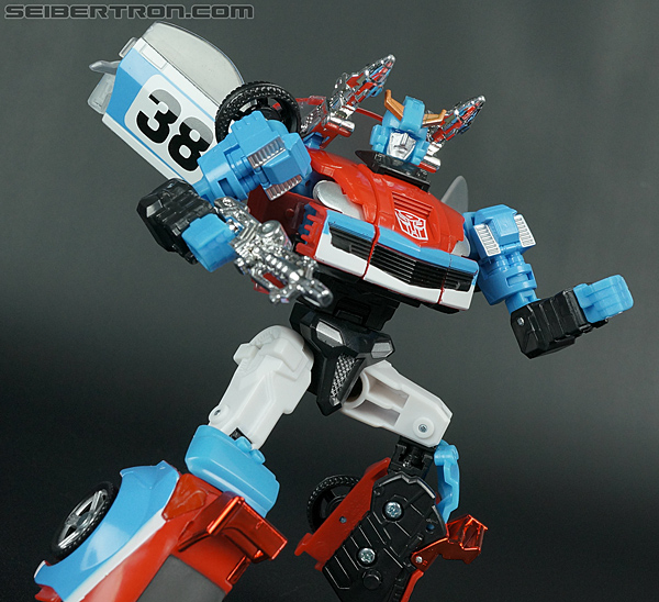 Transformers Henkei Smokescreen (Image #95 of 124)