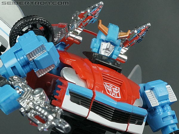 Transformers Henkei Smokescreen (Image #96 of 124)