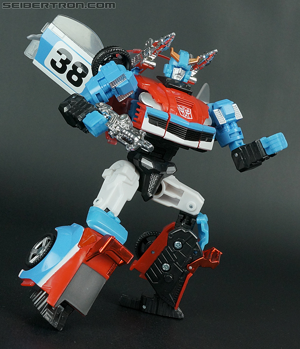 Transformers Henkei Smokescreen (Image #97 of 124)