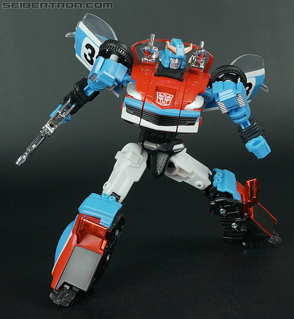 Transformers Henkei Smokescreen (Image #98 of 124)