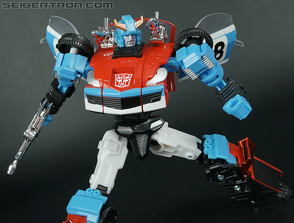 Transformers Henkei Smokescreen (Image #99 of 124)
