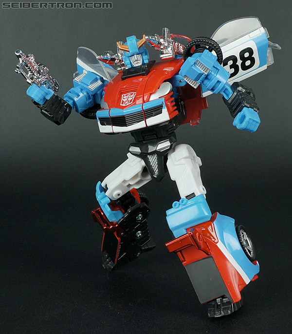 Transformers Henkei Smokescreen (Image #101 of 124)