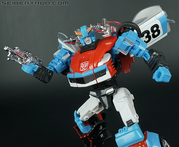 Transformers Henkei Smokescreen (Image #102 of 124)
