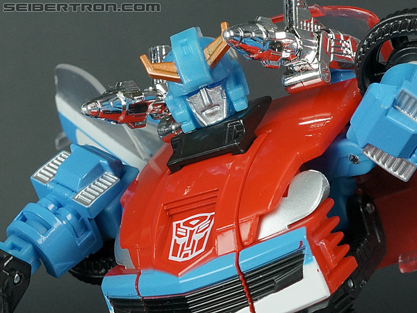 Transformers Henkei Smokescreen (Image #103 of 124)