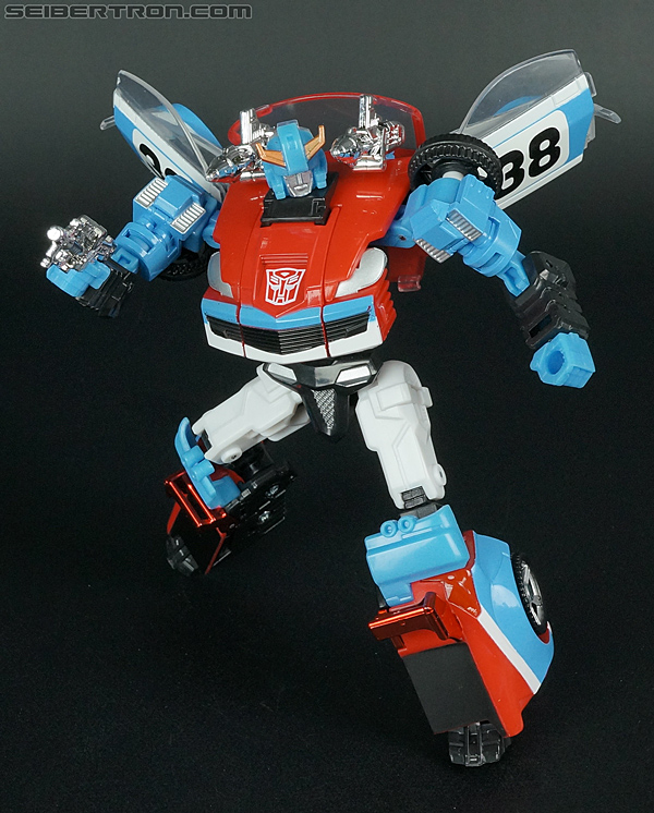 Transformers Henkei Smokescreen (Image #104 of 124)
