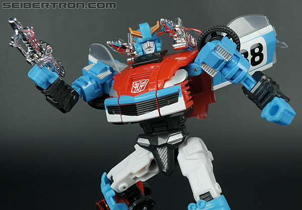 Transformers Henkei Smokescreen (Image #105 of 124)