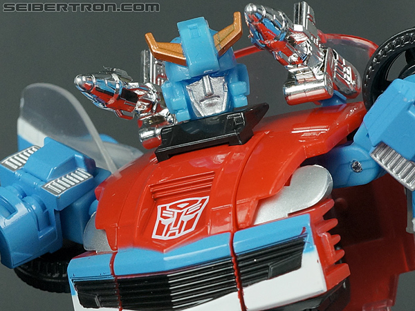 Transformers Henkei Smokescreen (Image #106 of 124)
