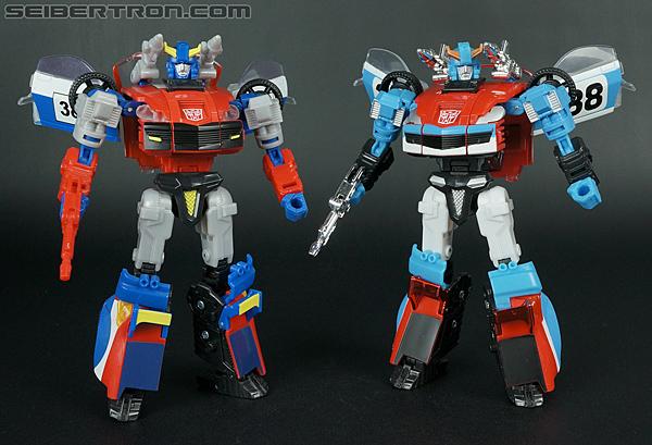 Transformers Henkei Smokescreen (Image #107 of 124)