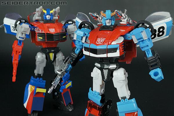 Transformers Henkei Smokescreen (Image #108 of 124)