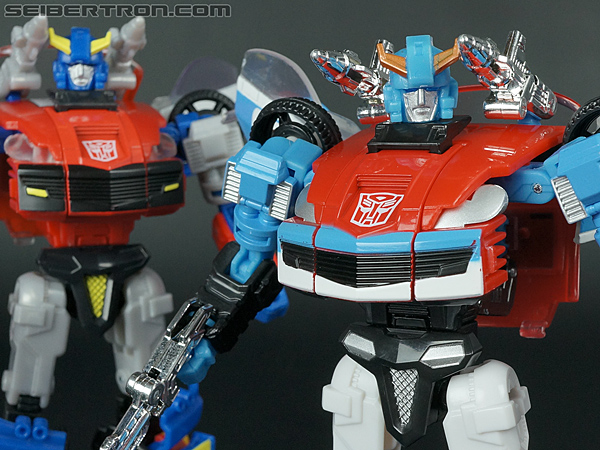 Transformers Henkei Smokescreen (Image #109 of 124)