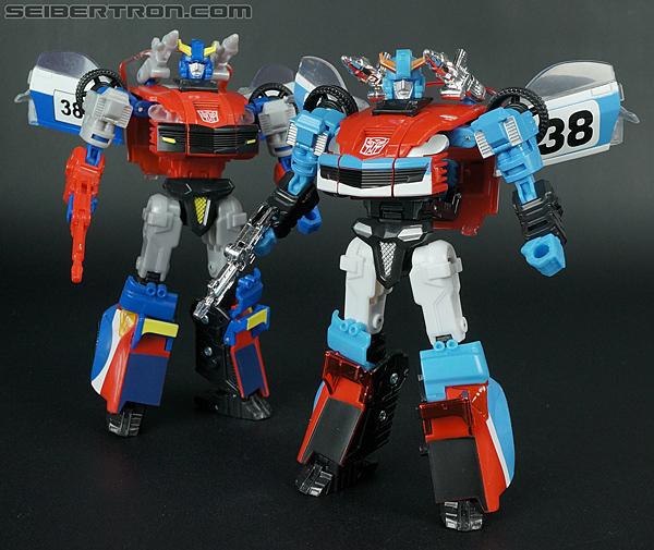 Transformers Henkei Smokescreen (Image #110 of 124)