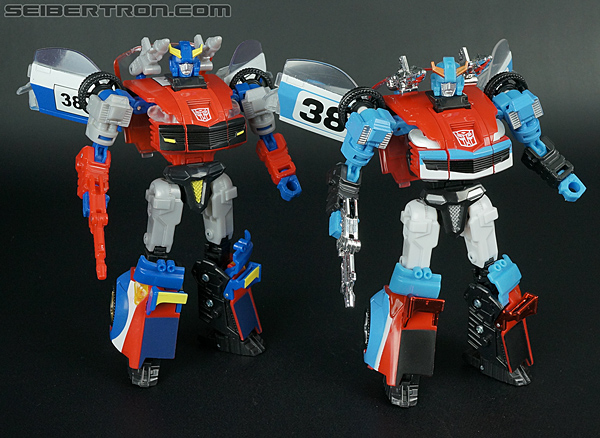 Transformers Henkei Smokescreen (Image #111 of 124)