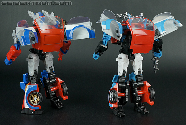Transformers Henkei Smokescreen (Image #113 of 124)